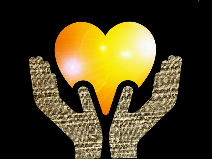 handen en hart