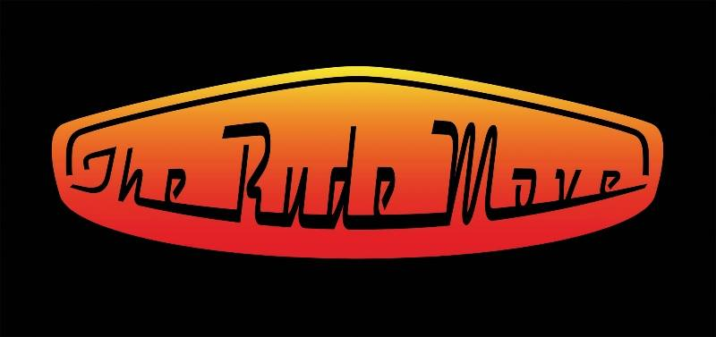 Logo The Rude Move