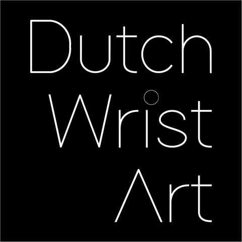 Dutch Wrist Art
