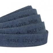 Smile-love-dream-blauw