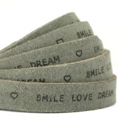 Smile-love-dream-groen